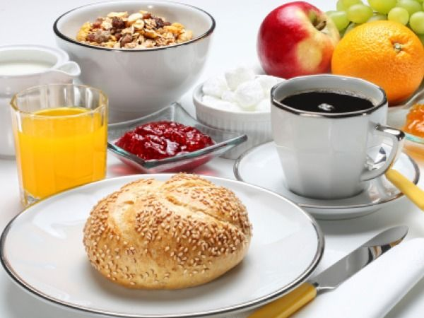 Avoid breakfast mistakes for a healthy living